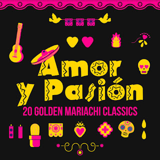 MP3 download Various Artists - Amor y Pasión: 20 Golden Mariachi Classics iTunes plus aac m4a mp3