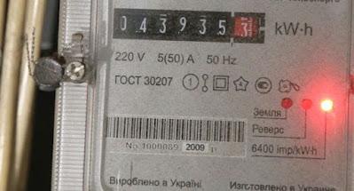 Шмыгаль анонсировал частичное снижение тарифа на электроэнергию с 1 октября