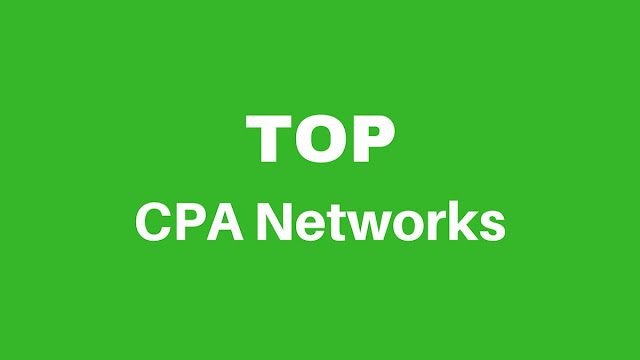 Top CPA Network