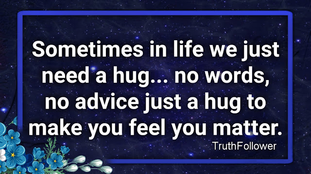 Precious Hug