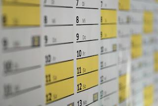 jadwal mingguan simpatika