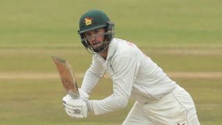Zimbabwe vs Afghanistan 1st Test 2021 Highlights