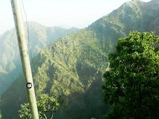 Vaishno Devi Route