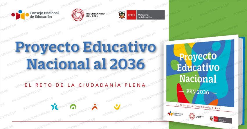 PEN al 2036 fue presentado a las autoridades regionales de Huancavelica