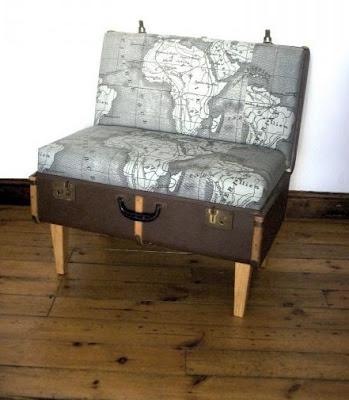 Cuchita bacana talleres de reciclado de muebles y - Talleres de tapiceria ...