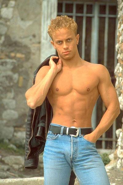 Guys in vintage Jeans & Denim: 07.11