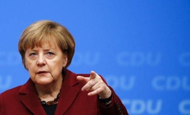 Μέρκελ: Μην μιλάτε για Έλληνες, Ιταλούς και Γάλλους, υπάρχουν και Γερμανοί τεμπέληδες