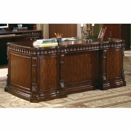 Resolute Desk Replica