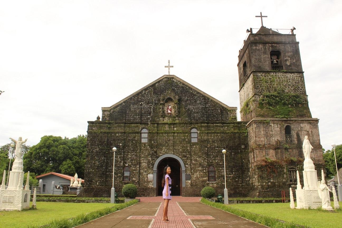 Parroquia de San Pedro Apostol Church