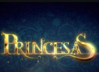 telenovela Princesas