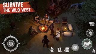 westland survival mod apk free craft