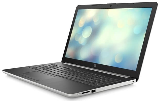 HP 15-DB0109NS: análisis
