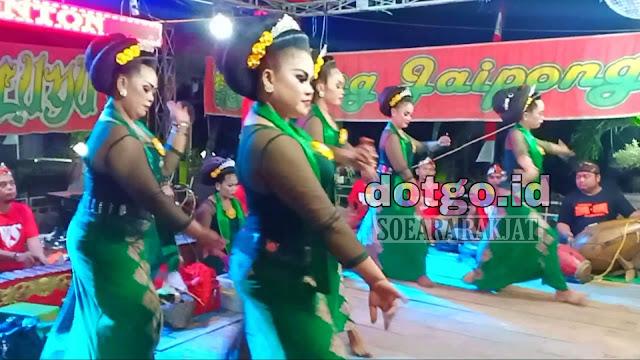 Sejarah Bajiodr Jaipongan di Karawang dan Subang Jawa Barat