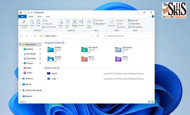 Télécharger Windows 11 : Lien direct ISO File Developer Edition