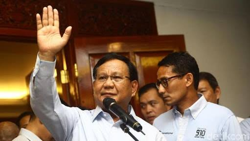 Membongkar Skenario Menjatuhkan Prabowo Subianto Sandiaga Uno Dan Anies Baswedan Asli Begitu Licik Dengan Yang Namanya Politik