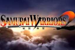 Samurai Warriors 2 PS2/PCSX2/Damon ISO [3.36 GB]