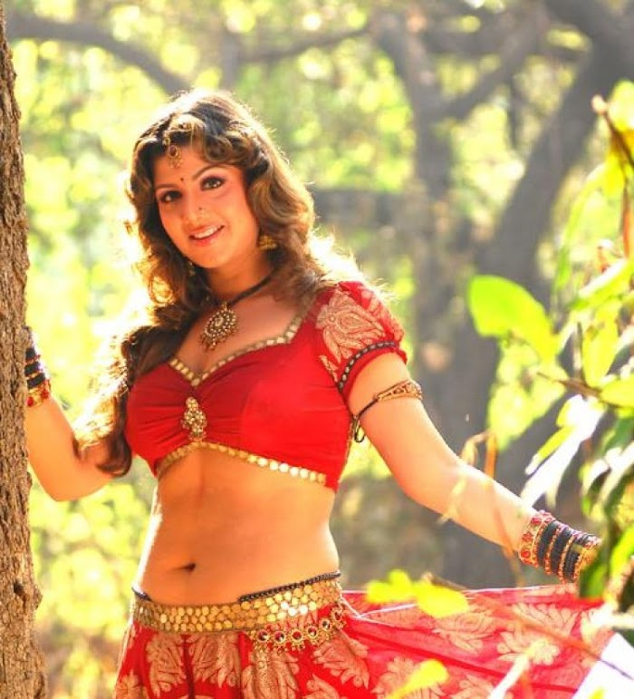 Rambha Sexy Pictures,Hot navel Photos with seducing Curves
