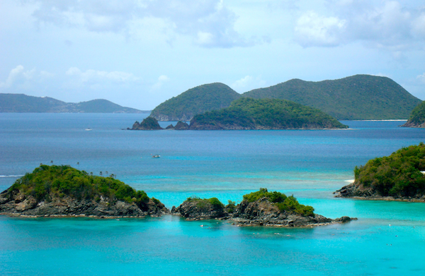 Springleaf Studios, Trunk Bay