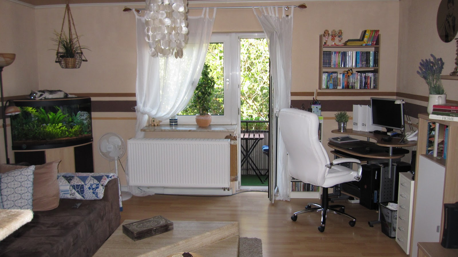 Kleines Gelbes Haus Oktober 2011