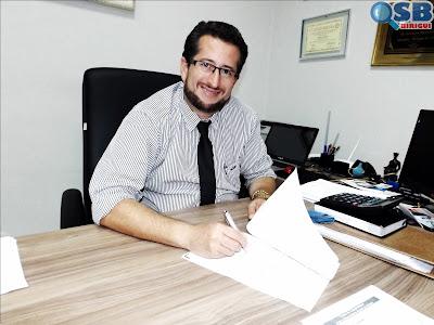 Observatório Social de Birigui - Blog do Asno