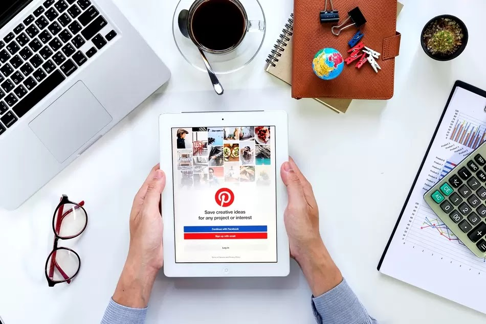 Como salvar fotos do Instagram no Pinterest- passo a passo completo