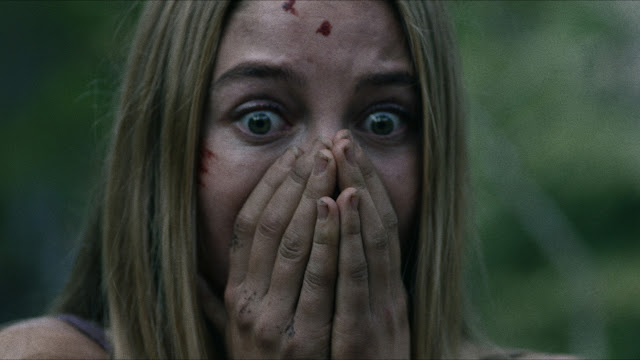 wrong turn horror movie scream