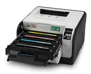 HP Color LaserJet CP1025 Driver Download
