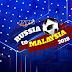 Jadual Piala Dunia 2018 Di TV1 & TV2 (Peringkat Kumpulan)