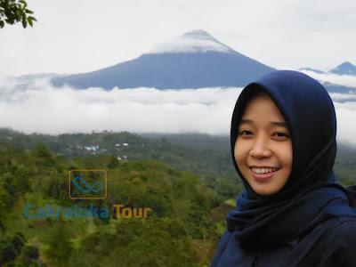Paket Wisata Manado Cakraloka Tour