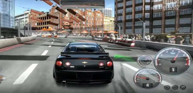 Need for Speed Shift (NFS) PC Game Download Complete Setup Direct Download Link