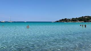 Sardinia Honeymoon la casitta