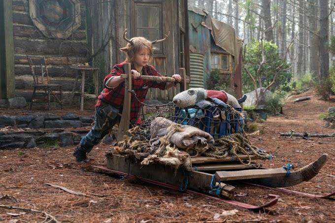 'Sweet Tooth': Netflix lança trailer de conto de fadas pós-apocalíptico