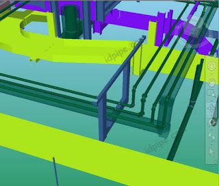 Contoh Elevation Turn Design