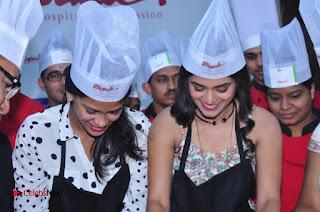 Actress Yamini Bhaskar Stills at Christmas Cake Mixing Ceremony .COM 0049.jpg