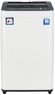 Top load Washing Machine Panasonic