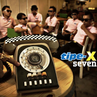 Tipe-X - Seven on iTunes