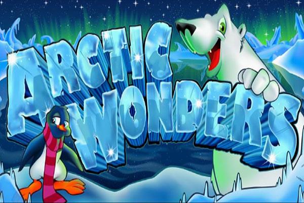 Main Gratis Slot Demo Arctic Wonder Habanero