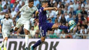 El Real Madrid-Valladolid ya tiene fecha y hora