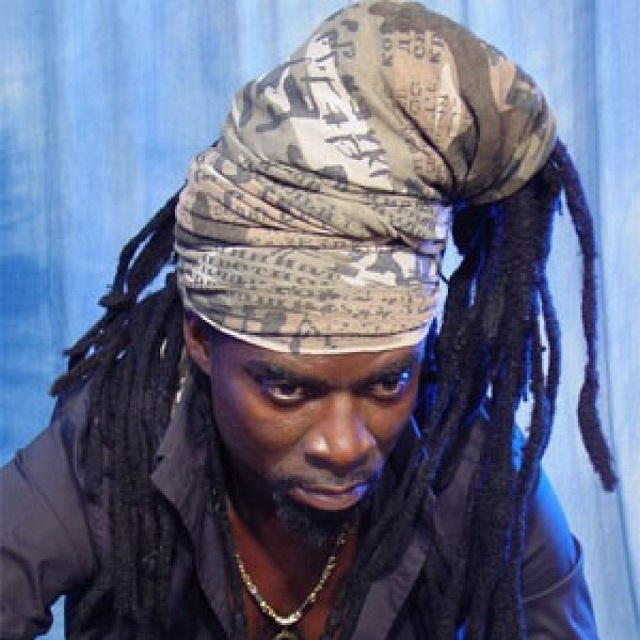 Music legend Kojo Antwi