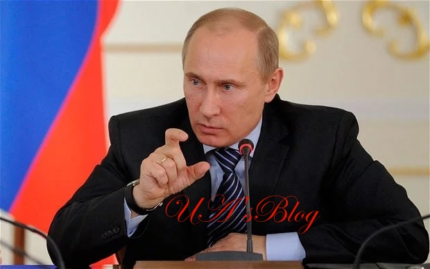 Help us eliminate Boko Haram, Nigeria begs Russia