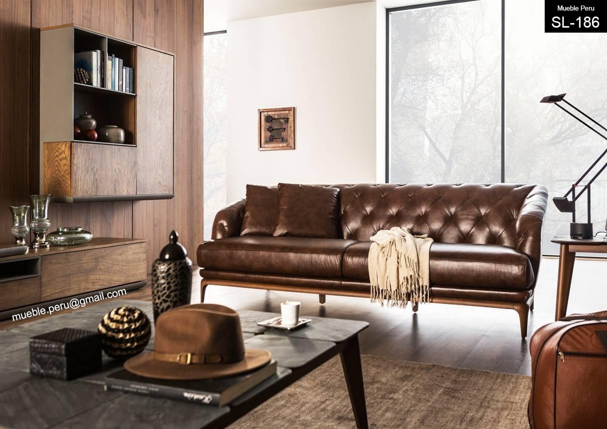 Muebles pegaso muebles salas de cuero hogar for Muebles de sala de cuero