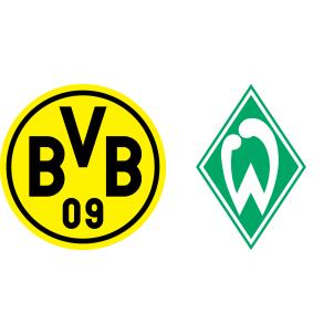 مشاهدة مباراة فيردر بريمن وبوروسيا دورتموند بث مباشر بتاريخ 22-02-2020 الدوري الالماني