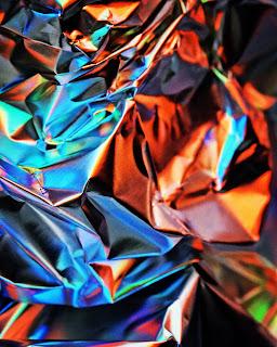Foil Photo by Vinicius Amano on Unsplash