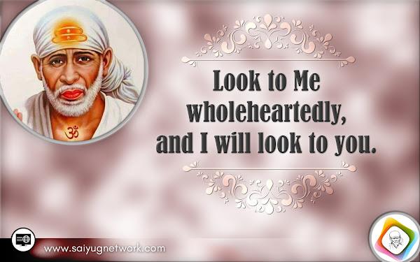 Shirdi Sai Baba Blessings - Experiences Part 2892
