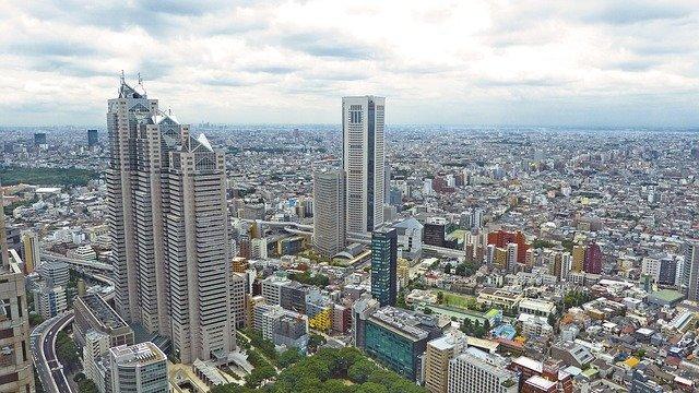 Kota Terkaya di Dunia