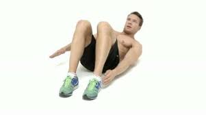 hill taps exercise by body trick