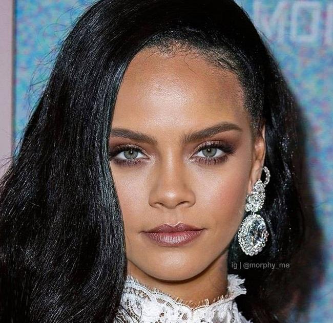 Rihanna + Cara Delevingne/Reprodução