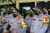 Jelang Nataru, Polda Jateng Akan Gelar Operasi Lalin Candi