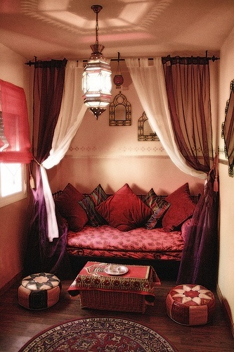 querido ref gio blog de decora o decora o bohemian marroquino 2. Black Bedroom Furniture Sets. Home Design Ideas