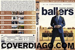 Ballers - Tercera Temporada